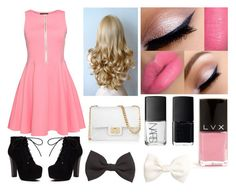"""""""On a date"""" by ashleystar13 ❤ liked on Polyvore"""