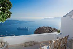 The Tsitouras Collection hotel - Santorini, Greece - Mr & Mrs Smith