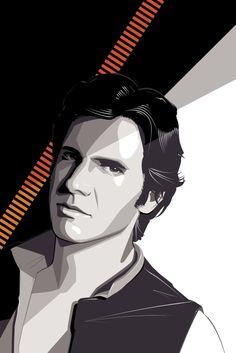 Craig Drake - Han Solo
