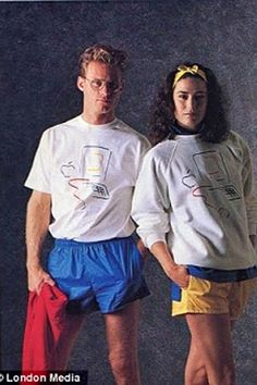 Apple Used To Have A Clothing Line!