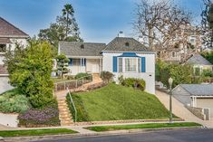 Photos by Adam Latham, courtesy Teles Properties We should all be so lucky to look this fantastic in our golden years. Public records date this house back to 1938,...