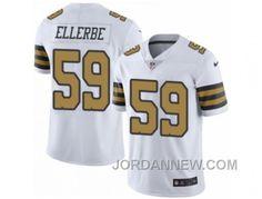 http://www.jordannew.com/mens-nike-new-orleans-saints-59-dannell-ellerbe-limited-white-rush-nfl-jersey-free-shipping.html MEN'S NIKE NEW ORLEANS SAINTS #59 DANNELL ELLERBE LIMITED WHITE RUSH NFL JERSEY FREE SHIPPING Only $23.00 , Free Shipping!