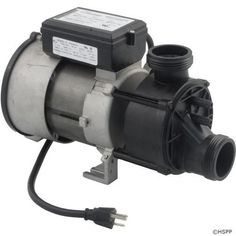 "Pump, Bath, Waterway Genesis, 13.5A, 115v, 1-1/2"""", OEM, AS"