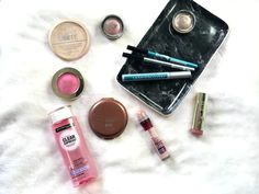 A Little Dose of Makeup: Top Tuesday | Top 10 Under $10