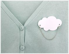 Cloud Pin #weather