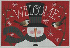 Welcome Winter Kit by Stephanie Stouffer