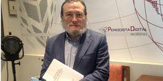 """Santiago Niño-Becerra: """"Hay dos Españas, y no se puede arreglar: es imposible que Cádiz se convierta en Guipúzcoa"""""""