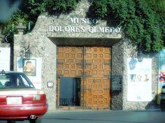 Curso de arqueología para estudiantes de primaria en Xochimilco - Chilanga Banda #Mexico