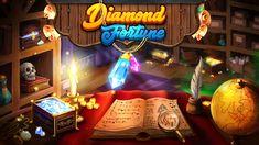 Diamond Fortune on Behance