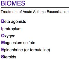 A 16-year old boy with a history of asthma presents to the ED with severe shortness of breath and audible wheezing. He uses an inhaled corticosteroid and a long acting beta-2-agonist at home daily. However, he has had to use his short acting beta-2-agonist roughly every hour for the past day. In the ED, his vital signs are BP 114/72, HR 106, RR 28, oxygen saturation 94% on room air, and temperature 99.0°F. Diffuse wheezing is appreciated and intercostal retractions are observed.