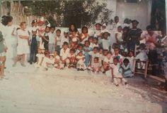 > #TBT niños #Jaraguenses en los 80's