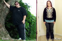 3 Weight Loss Stories to Envy   thiiirdly