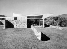 marcel breuer - robinson house, williamstown, massachusetts, 1946-48 Seekrs