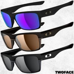 Oakley OO9189 TWOFACE Sunglasses www.visiondirect.... post Don t miss 45ac7aab3c