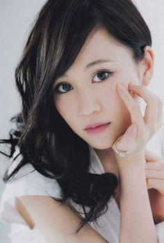 Atsuko Maeda #AKB48