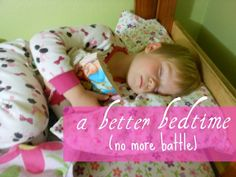 Tired of bedtime struggles? I figured out how to make bedtime relaxing. You can get the kids to go to bed with this simple bedtime routine.