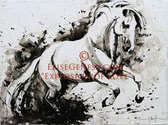 «Explosion of Love» Élise Genest