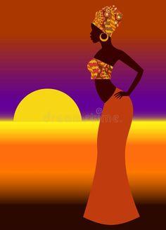 African Drawings, African Artwork, African Art Paintings, Airbrush Art, Afrique Art, Urban Graffiti, Caribbean Art, Oil Pastel Drawings, Bohemian Art