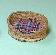 how to: pet basket