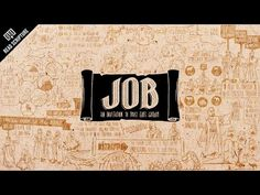 The Bible Project - Great animated video explaining the book of Job from the entire bible.