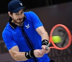 Andy Murray, Rackets, Tennis Racket, Sports, Hs Sports, Sport