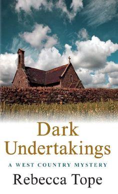 Dark Undertakings: Drew Slocombe Series, Book 1 (West Country) - http://www.cheaptohome.co.uk/dark-undertakings-drew-slocombe-series-book-1-west-country/