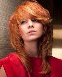Chic Hair Color Ideas