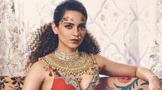 Kangana will be next seen in 'Manikarnika: The Queen Of Jhansi'.Mumbai: Kangana Ranaut's much publicised 'Simran' released earlier this year. The