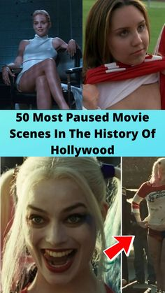 50 Most #Paused #Movie Scenes In The #History Of #Hollywood