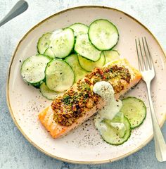 Lent, salmon recipes, easy salmon recipes, seafood recipes, healthy dinner, quick dinner, fast dinner, easy dinner, 15 minute dinner recipes, 15 minute recipes, 15 minute meals, Chanukah dinner recipes Easy Salmon Recipes, Fish Recipes, Seafood Recipes, Dinner Recipes, Horseradish Sauce, Seafood Dishes, Fish And Seafood, White Balsamic Vinaigrette, Meals