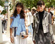 Men's RTW Milan Fashion Week: Street style part 2 | Buro 24/7
