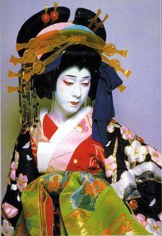 Bandō Tamasaburō V