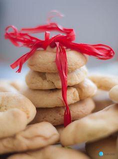osquillas de Anís Caseras: Receta Tradicional Sin Huevo Churro, Cookie Recipes, Cereal, Cookies, Breakfast, Desserts, Food, Donut Holes, Wraps