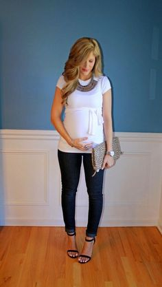06c1f8523ba6 Our Pick of the Best Spring/Summer Maternity Looks from Fashion Bloggers