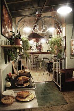Al Less, Milano | prenota online http://www.restopolis.com/ristorante=Al_Less/info