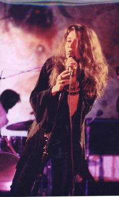 Janis Joplin from the documentary Little Girl Blue, directed by Amy Berg, highly recommended
