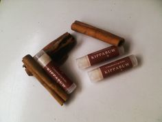 Lip Balm with Cinnamon? Wonder how it taste  Kenalan Dengan Produk Skincare Lokal yang Natural | Beauty&Health | MATOME ID