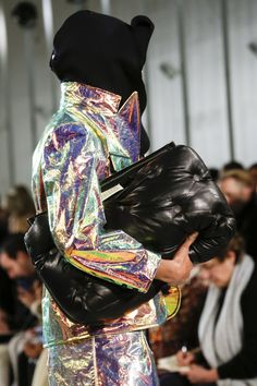 Maison Margiela Fall 2018 Ready-to-Wear Collection - Vogue