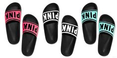 Cute slides from PINK Victoria secret