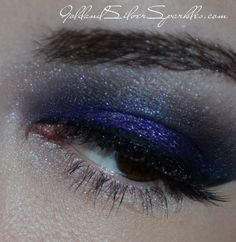 10 seconds until midnight #beautyblog #make-up #blogs
