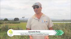 Proyecto de Sostenibilidad Financiera de Áreas Protegidas del Ecuador ¿C...