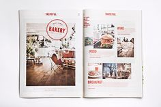 Hotel Daniel Paper designed by Moodley Brand Identity design firm Austria