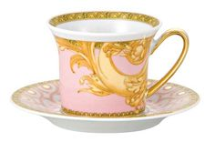 versace pattern porcelain | Versace by Rosenthal  Byzantine Dreams : 46 products