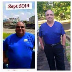 Richard & Donna are Living the Plexus Lifestyle! Richard has lost over 100 pounds...he is glad that he committed to being consistent with Plexus and not let excuses get in his way. We saw Richard speak on stage at our first Plexus convention and he was so inspiring that we tracked him down to meet him & shake his hand - Good job Richard & Donna!