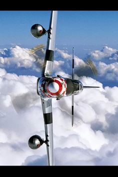 USAAF Republic P-51 Mustang