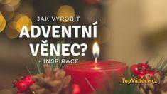 Adventní věnec: návody, výroba a inspirace Tea Lights, Candles, Tea Light Candles, Candy, Candle Sticks, Candle