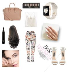 """Untitled #42"" by popmiha on Polyvore featuring Phase Eight, Givenchy and Forever 21"