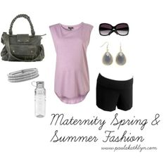 #maternity #pregnancy #fashion