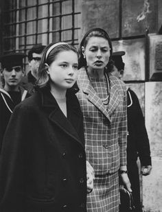 Isabella Rossellini, Ingrid Bergman