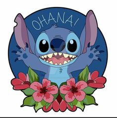 Lilo And Stitch Drawings, Lilo And Stitch Quotes, Stitch Cartoon, Disney Phone Wallpaper, Wallpaper Iphone Cute, Disney Tapete, Disney Stich, Lelo And Stitch, Cute Stitch